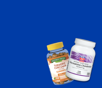 arthritis supplements