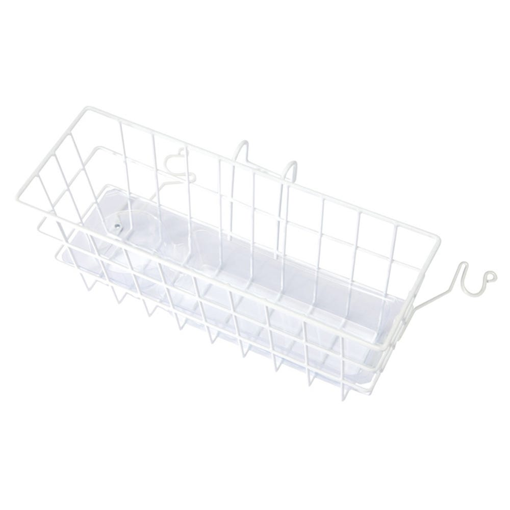 Image of Carex Snap-On Walker Basket