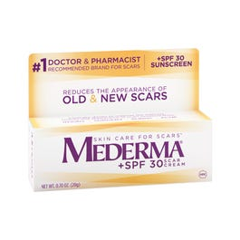 Mederma Scar Cream 0 7 Oz 20 G Rite Aid