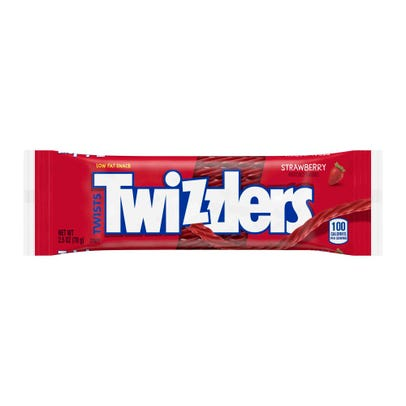 Twizzlers Strawberry Twists 2 5 Oz Rite Aid
