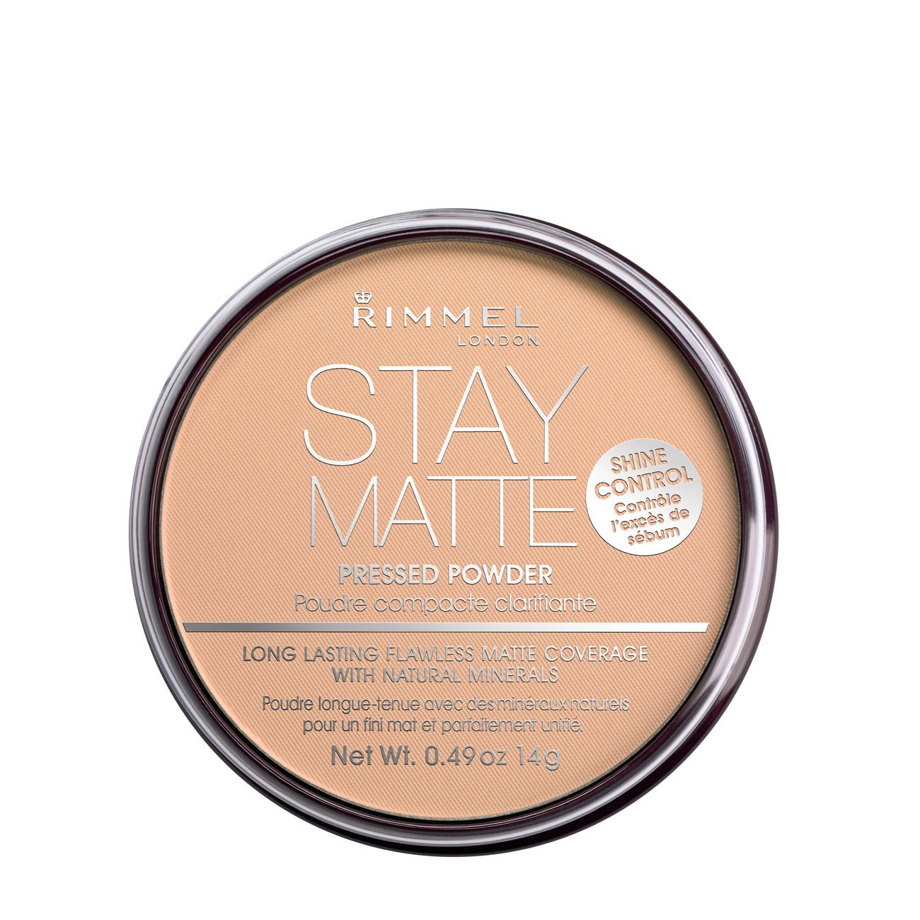 Stay Matte Primer by Rimmel