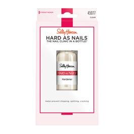 Sally Hansen SH Complete Treatment Serum Hard As Nails