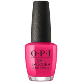 Opi Nail Lacquer Strawberry Margarita 0 5 Fl Oz Rite Aid