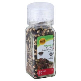Wild Harvest 4 Color Peppercorn Grinder 2 Oz Rite Aid