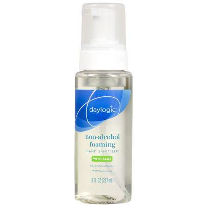 Daylogic Advanced Hand Sanitizer Aloe 8 Fl Oz Rite Aid