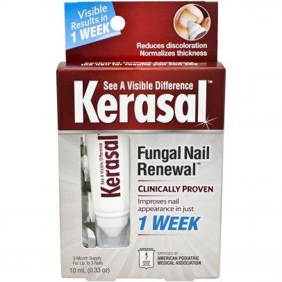 Kerasal Fungal Nail Renewal Treatment 0 33 Oz