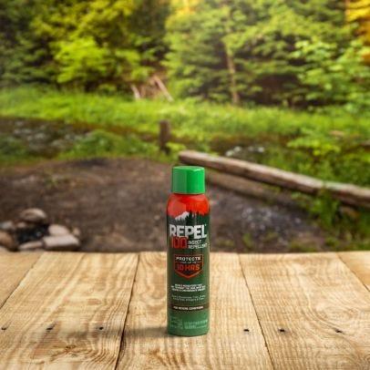Repel 100 Insect Repellent Aerosol 4 Oz Rite Aid