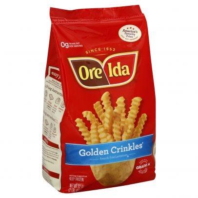 Ore Ida Golden Crinkles 32 oz (2 lb