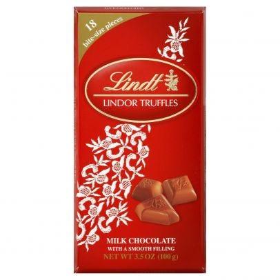 Lindt Truffles, Lindor, Milk Chocolate