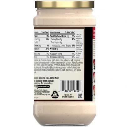 Prego Homestyle Alfredo Sauce - 14.5 oz