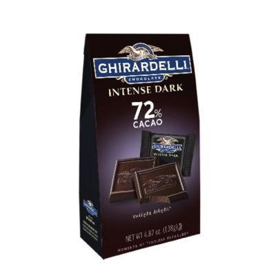 Ghirardelli Chocolate Chocolate