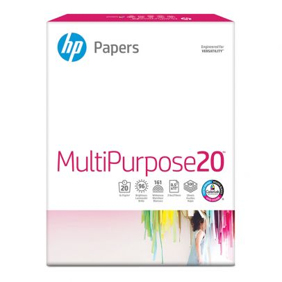 Multi-Purpose Printer Copy Paper Printer Paper 8.5 x 11/'/' Letter Size 500 Sheets