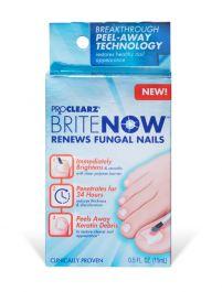 Proclearz Britenow Fungal Nail Renewal 2 4 Oz