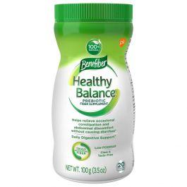 Benefiber Healthy Balance - 3.5 oz