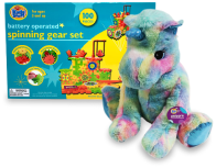 Fall Toys up to 25% off online exclusive