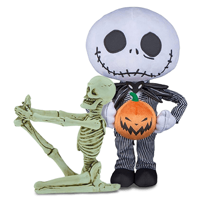 Halloween Save 50%