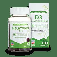 rite aid brand supplements