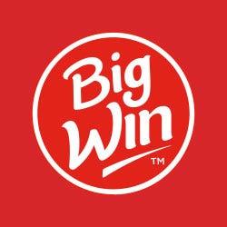 Big Win Brand Logo